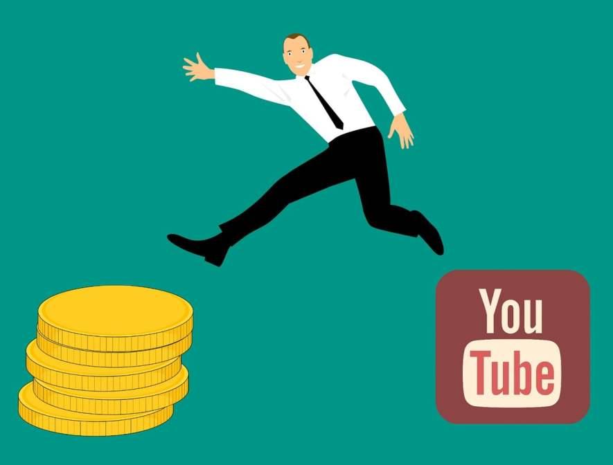 jak zarabiać coraz więcej na kanale YouTube