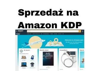 Czy można sprzedawać na Amazon e-booki i produkty wirtualne bez firmy