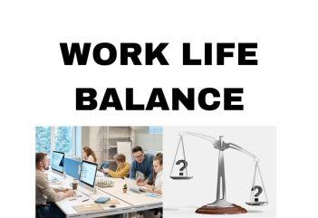 Work life balance w Polsce i na świecie - zalety takiej idei pracy i rady