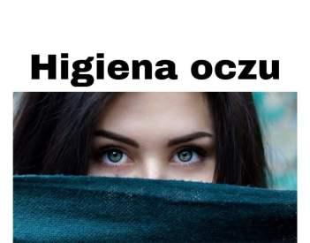 Higiena oczu - 6 praktycznych wskazówek na poprawę wzroku