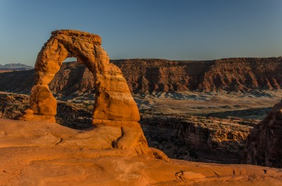 Delicate Arch - Arches N.P.