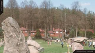 Panorama i megality | Święto Brzozy