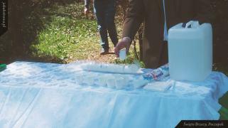 Degustacja oskoły | Święto Brzozy