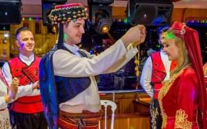 Bosphorus Dinner Cruise with Turkish Show