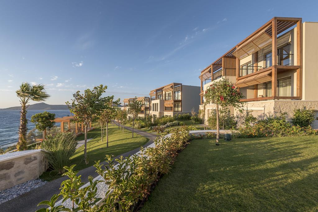 Allium Villas Resort Hotel Bodrum