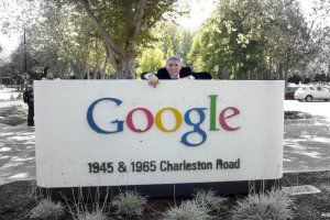 Viaje a Google y Microsoft