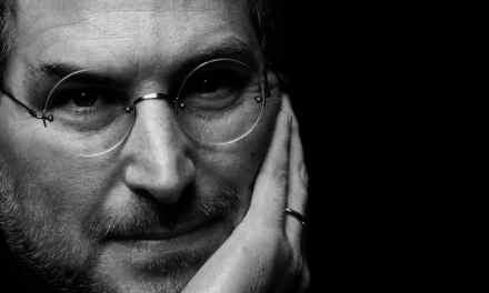Historias inspiradoras: Steve Jobs, de inadaptado a líder mundial