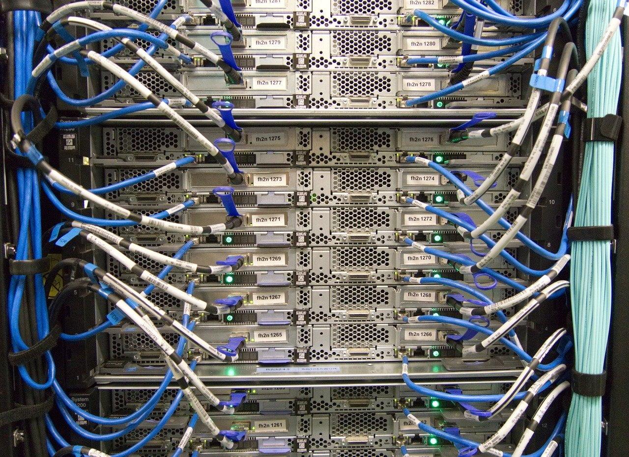 hosting centro de datos