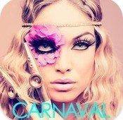 Apps para vivir el Carnaval