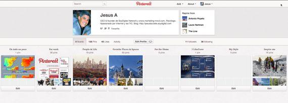 Pinterest, ¿es una moda o ha venido para quedarse?