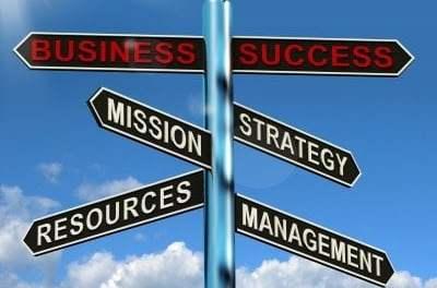 Los retos del emprendedor actual: Competencia, Cambio y Crisis