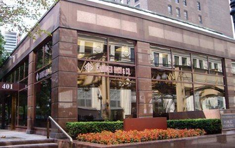 Gardner Rich LLC office Chicago IL.