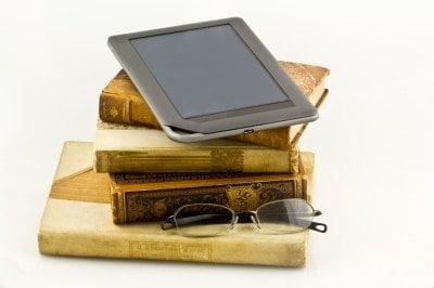 libros y negocio