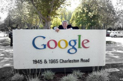 Jesus A. Lacoste en Google