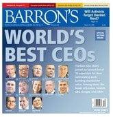 Los 3 mejores CEOs del mundo digital