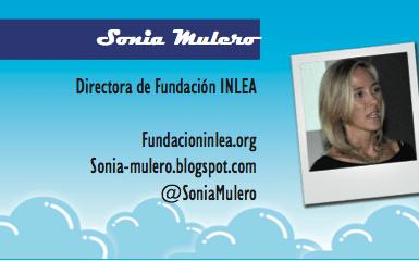 El perfil emprendedor de Sonia Mulero, fundacioninlea.org