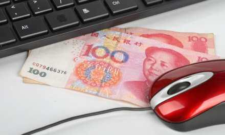 China y los negocios puntocom