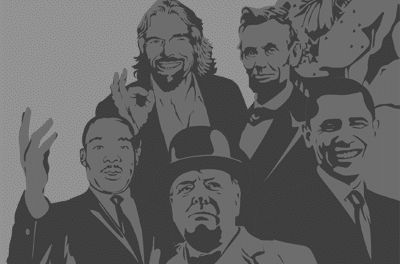 Los grandes líderes tienen emociones y… lo demuestran