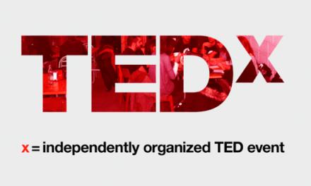 Cómo TEDx reinventó las ideas y las presentaciones