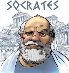 Sócrates: lecciones de liderazgo