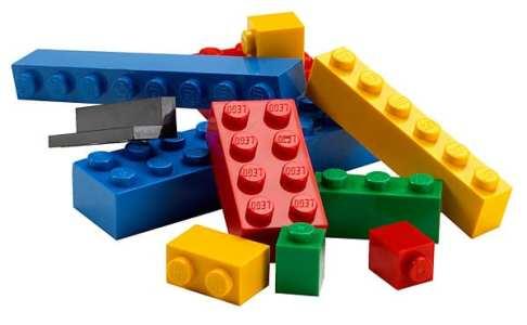 LEGO y liderazgo