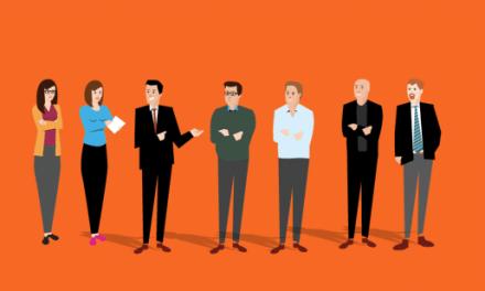 5 cosas que hacen (y no hacen) los mejores CEOs