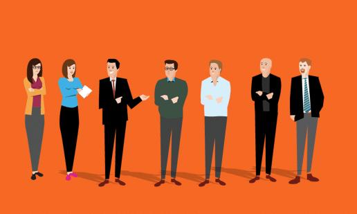 5 cosas que hacen bien los CEO