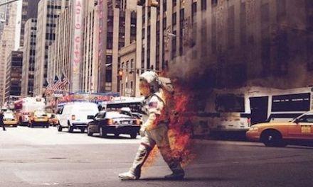 4 señales de que estás a punto de quemarte en el trabajo (burnout)
