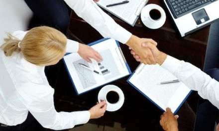 Ideas de negociación para emprendedores