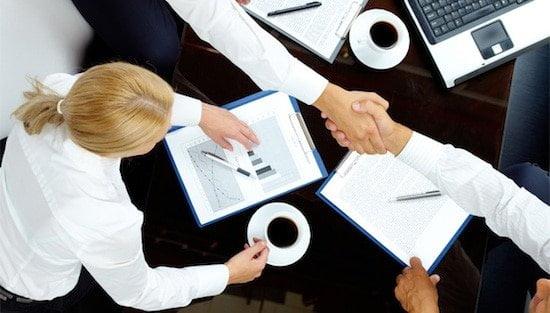 negociar de forma eficaz