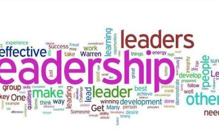 Los mejores líderes son los líderes humildes