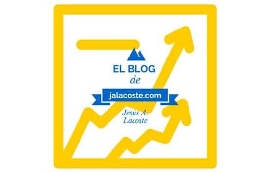 El blog de Jesús A. Lacoste - ventas