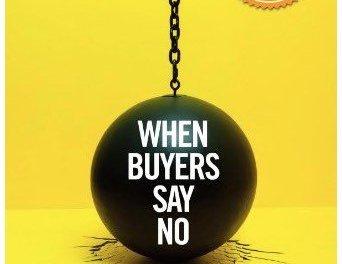 Qué hacer cuando un posible cliente dice NO