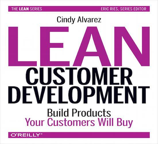 lean customer