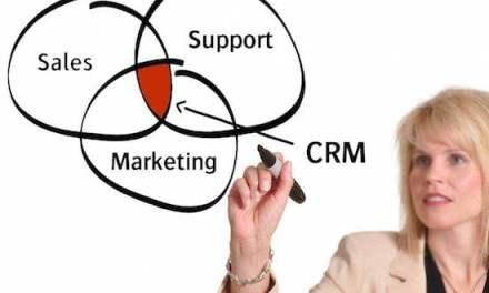 Pon un CRM en tu empresa si quieres vender más