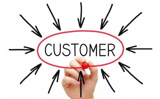 Experiencia de cliente