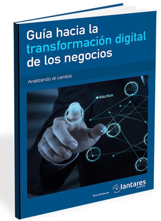 La transformación digital en la empresa