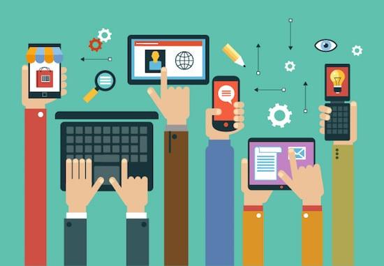 tecnologías de marketing