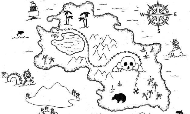 Cómo creamos en sumaCRM nuestra cultura de empresa para llegar a la isla del tesoro
