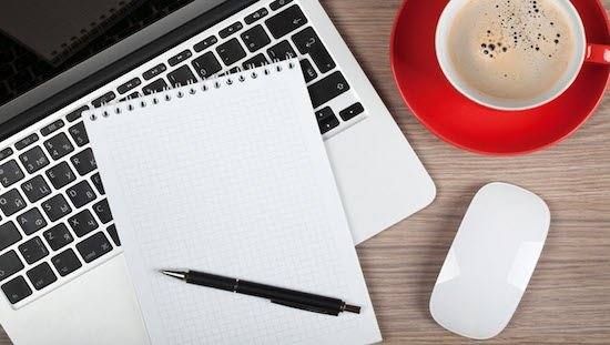 Marketing para emprendedores: 8 reglas de escritura para cautivar