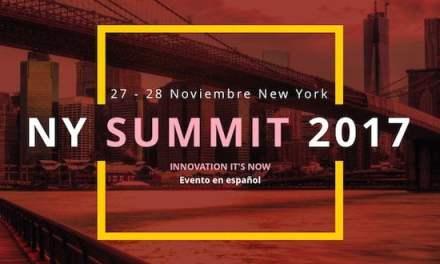 New York SUMMIT 2017. Foro de Innovación, Emprendimiento y Liderazgo