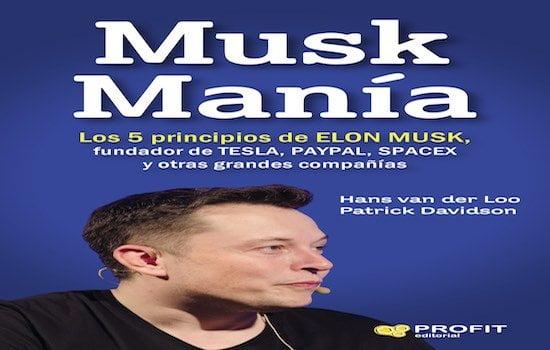 Principios para triunfar de Elon Musk
