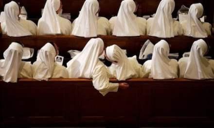 Lecciones de liderazgo de las monjas. Sus 10 mandamientos