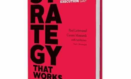 Cómo crear una Estrategia que funcione en tu empresa /1