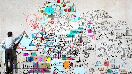 De la innovación abierta a los ecosistemas, el gran reto actual