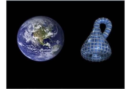 Hacia una economia de Moebius: fundiendo la economia circular con las tecnologías exponenciales