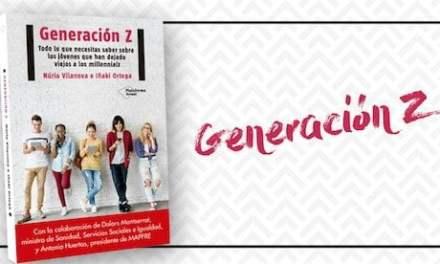 La Generación Z: Digitales, emprendedores, comprometidos, marquistas e inconformistas