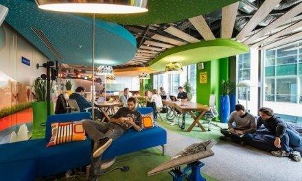 Las startups son el futuro del empleo
