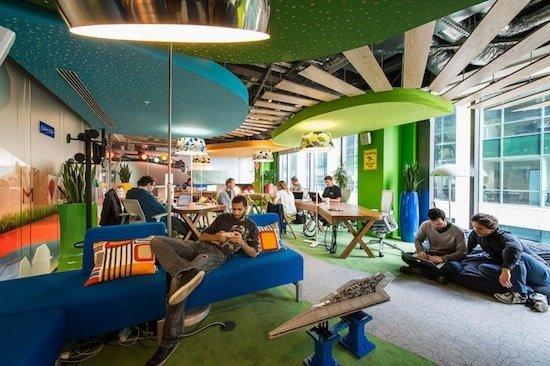 las startups crean empleo