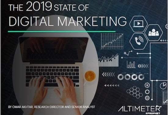 Estrategias que funcionan en Marketing digital
